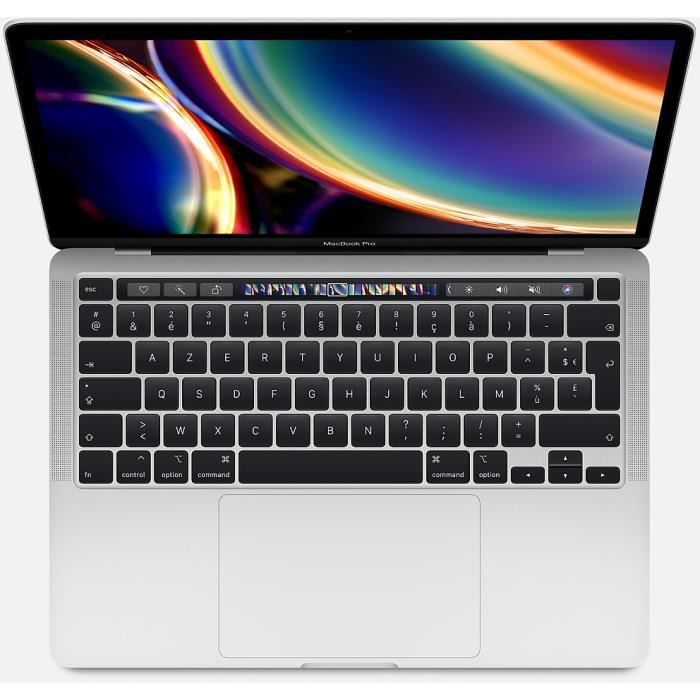 "Apple - 13,3"" MacBook Pro Touch Bar (2020)"