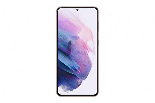 Smartphone Samsung Galaxy S21 6,2″ 128 Go 5G Double SIM Violet