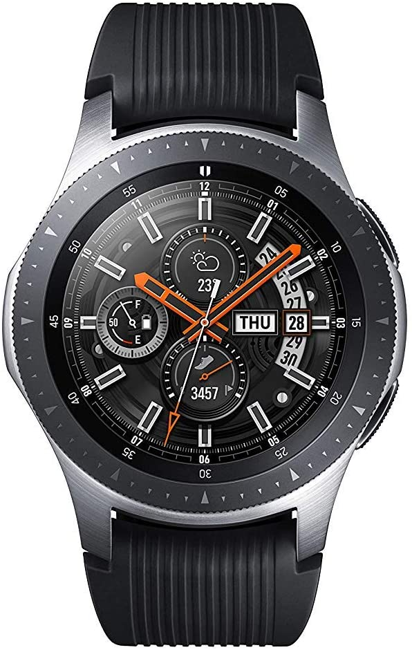 Samsung SM-R800NZSADBT Galaxy Watch