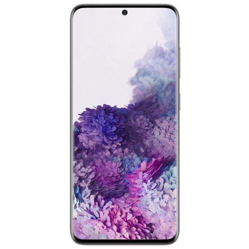 Smartphone Samsung Galaxy S20 Double SIM 128 Go Gris
