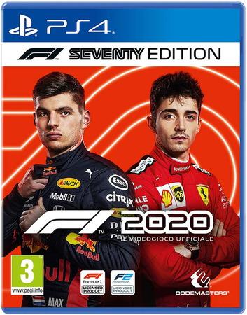 F1 2020 – Seventy Edition