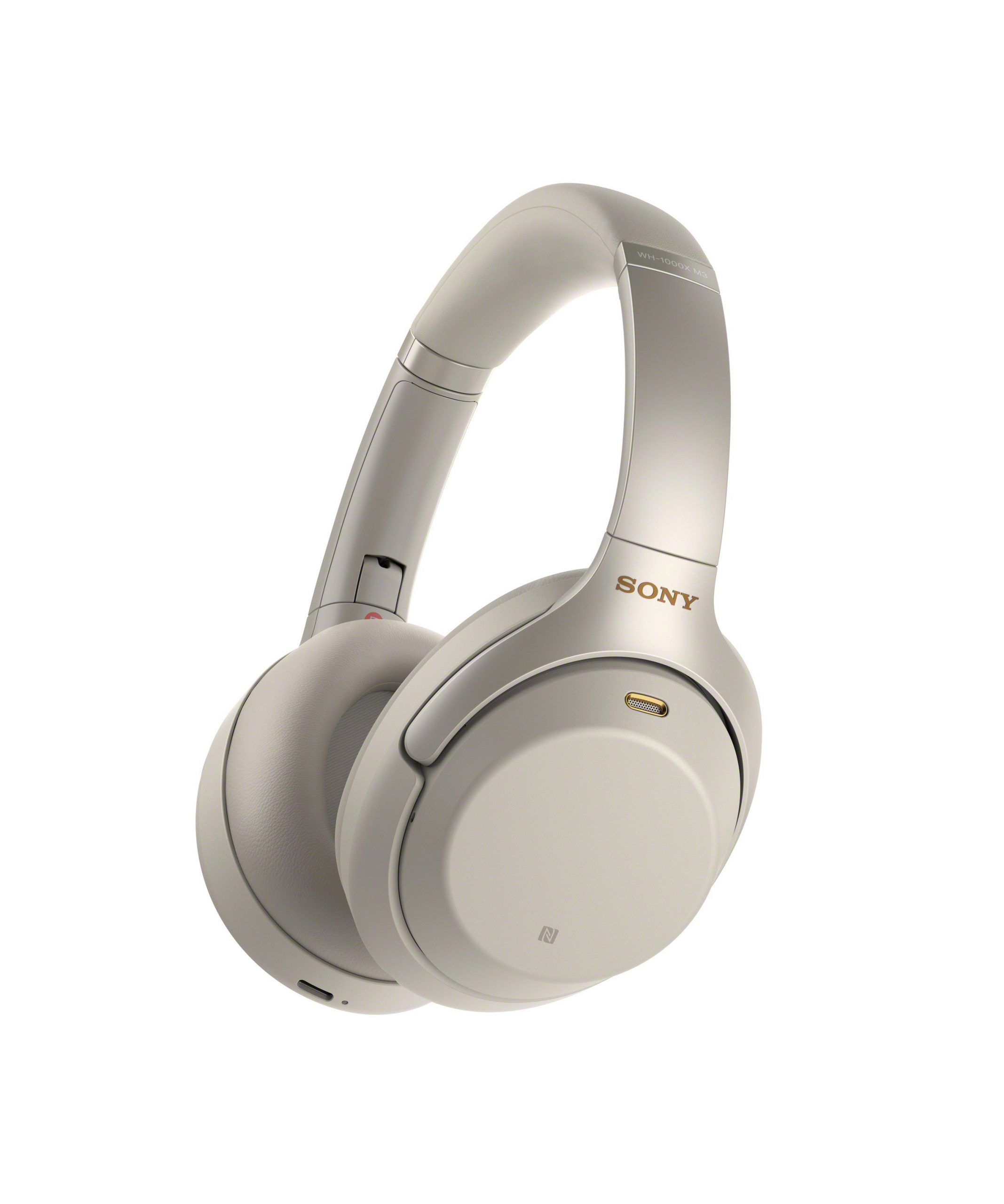 Sony WH-1000XM3 – Zilver