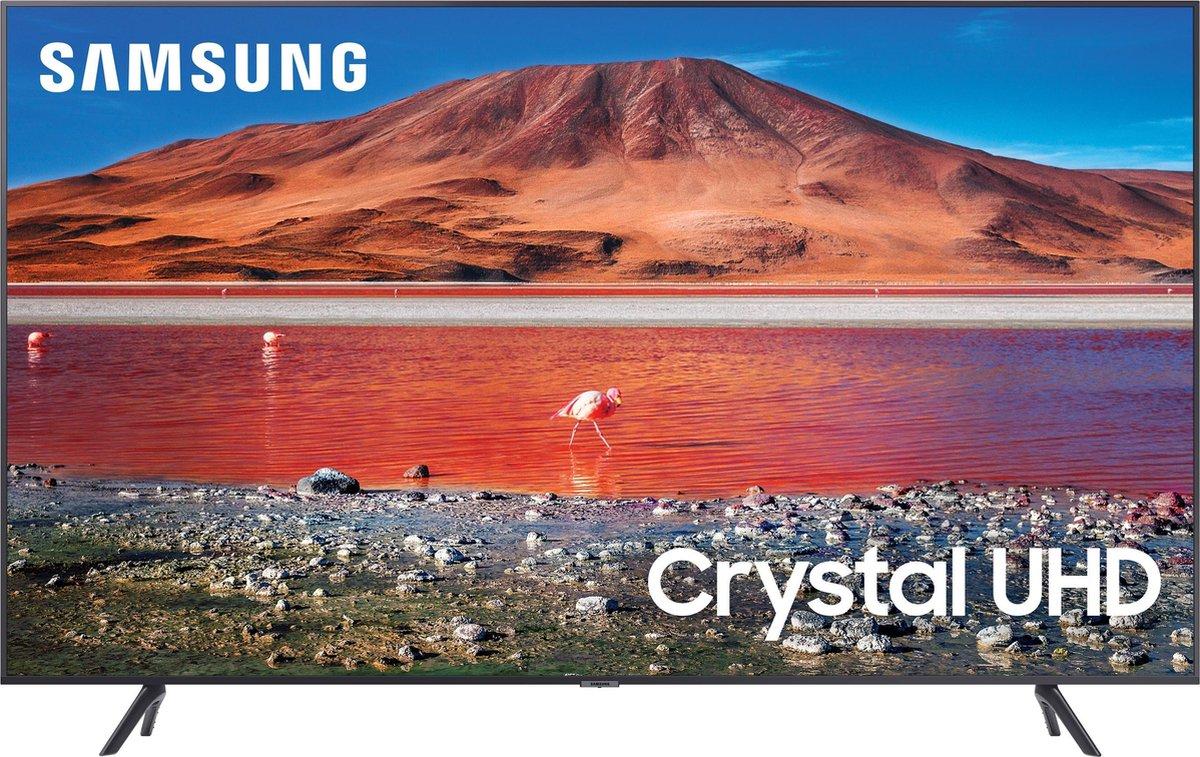 Samsung UE65TU7172 – Ultra HD TV (Europees model)