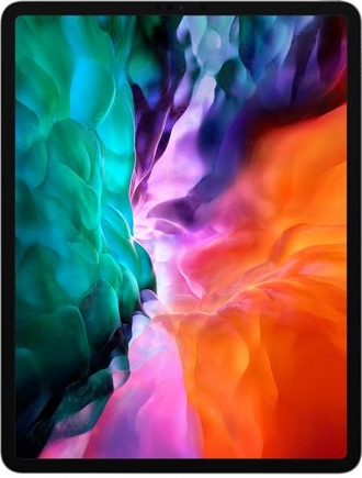 12.9-inch iPad Pro Wi-Fi – 4de generatie – tablet – 256 GB – 12.9″ IPS (2732 x 2048) – spacegrijs