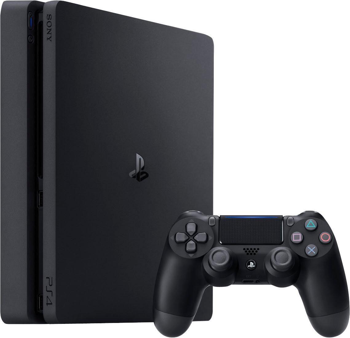 PlayStation 4 Slim-console 500GB