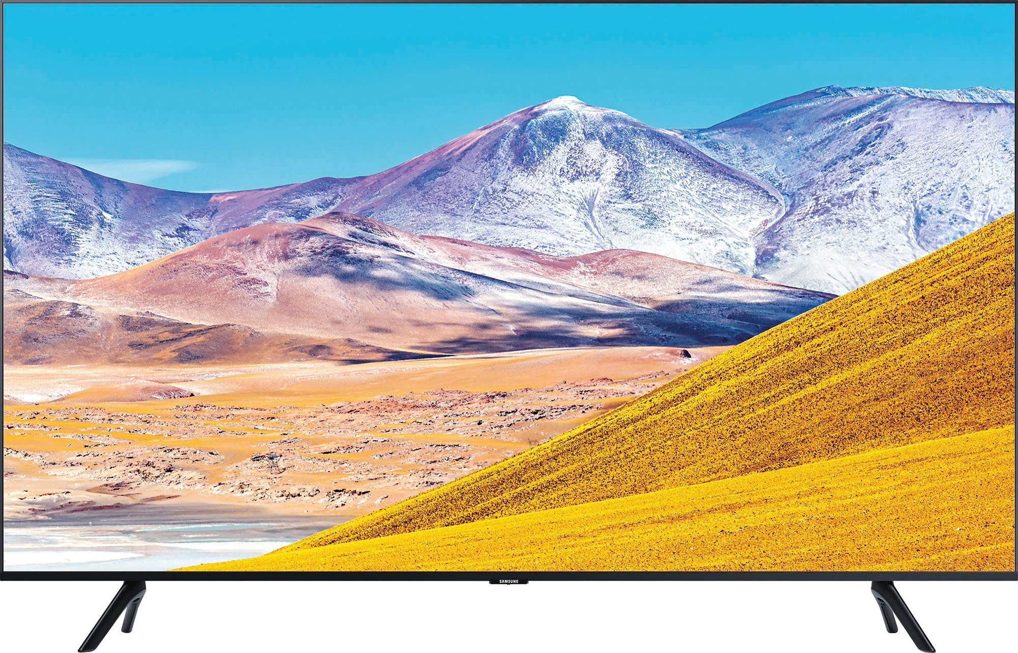 SAMSUNG GU43TU8079 LED-TV