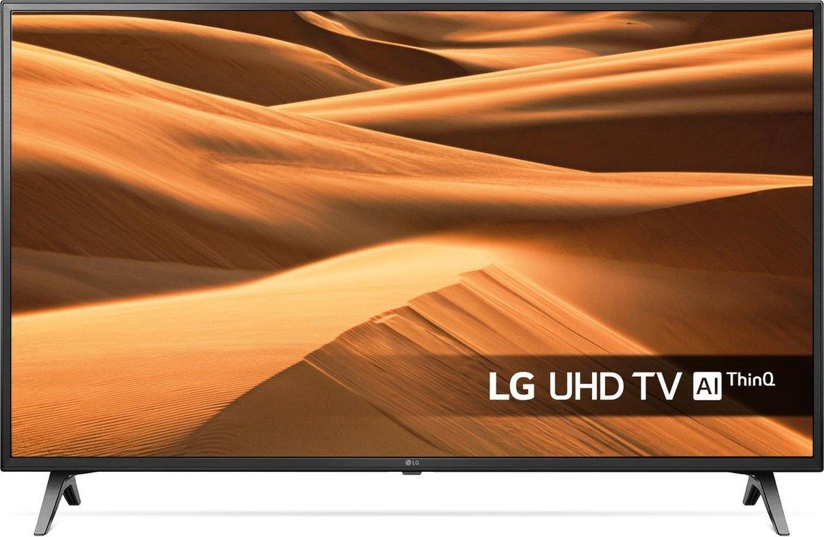 LG 65UM7100PLA – 4K TV