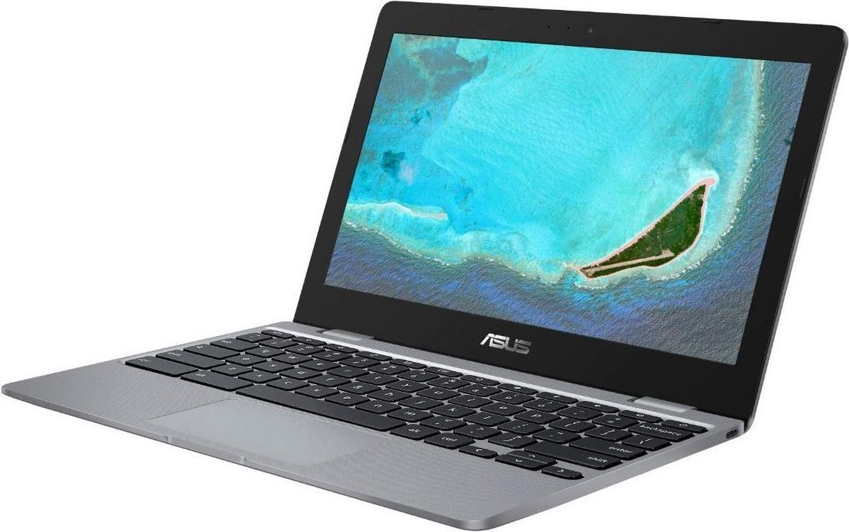 ASUS Chromebook C223NA-GJ0044-BE – Chromebook – 11.6 Inch – Azerty