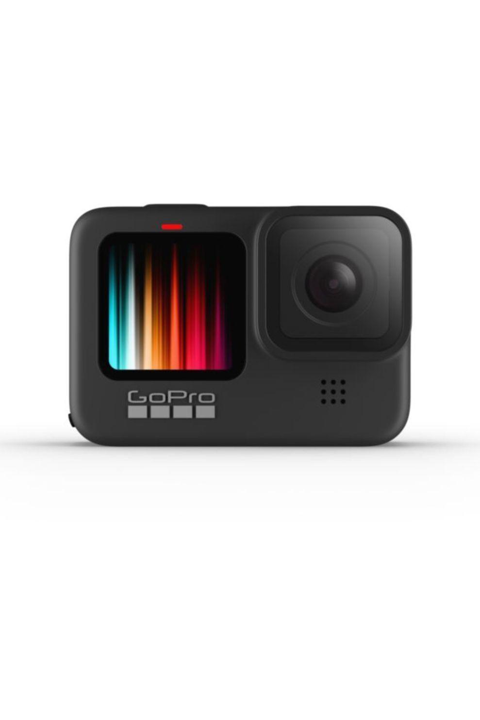 GoPro HERO9 Black – Zwart – Nieuwe collectie