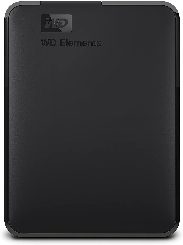 WD Elements  - 3TB
