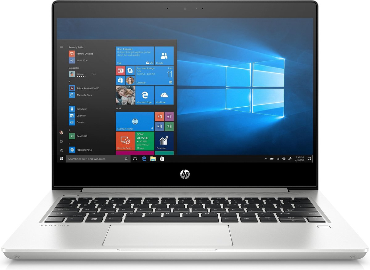 HP Probook 430 G6 Intel 5405U / 4GB / 128GB SSD