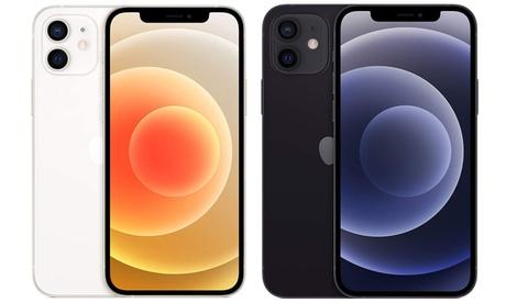 iPhone 12 Apple neuf 64 & 128 Go, livraison offerte