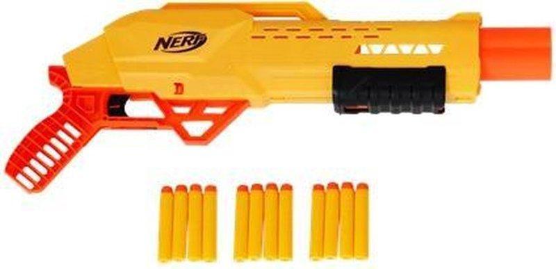 Nerf Tiger DB 2 Nerf Alpha Strike Blaster