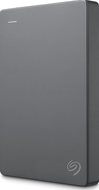 Basic STJL5000400 – Vaste schijf – 5 TB – extern (draagbaar) – USB 3.0 – grijs