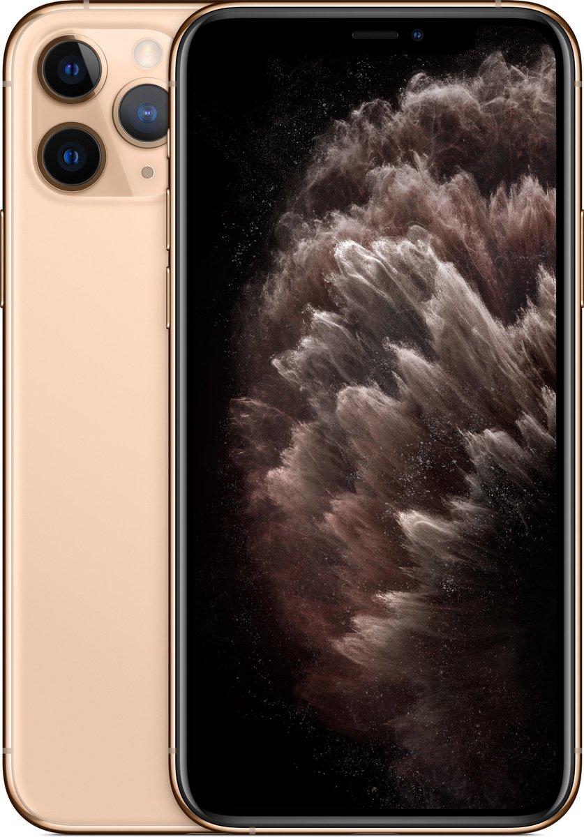 Apple iPhone 11 Pro – 256GB – Goud