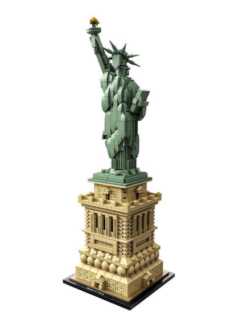 LEGO Vrijheidsbeeld – 21042
