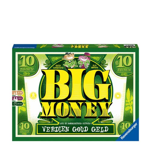 Ravensburger Big Money bordspel