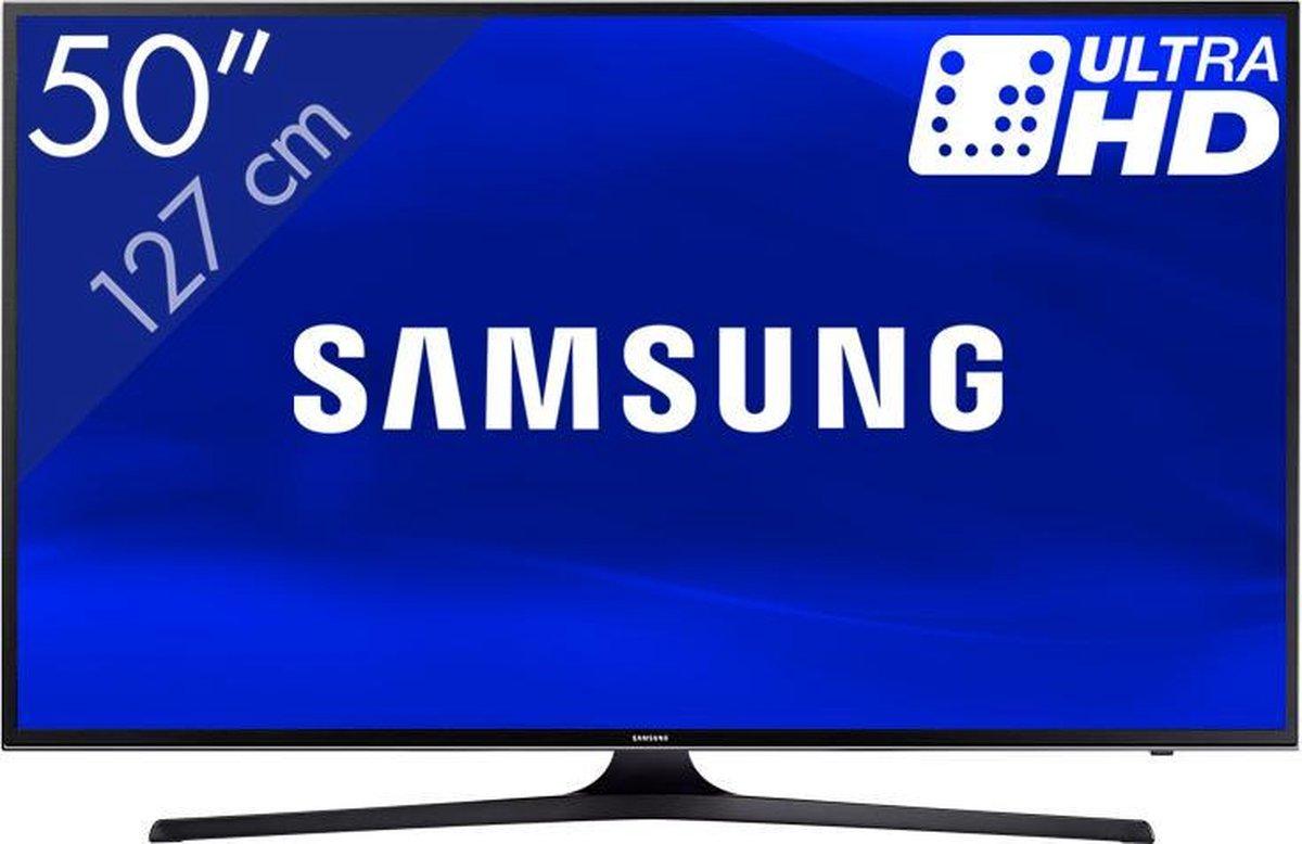 Samsung UE50KU6000 – 4K tv
