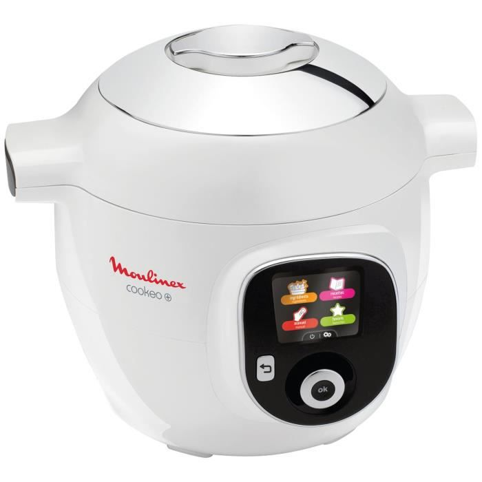 MOULINEX CE851110 COOKEO+ 150