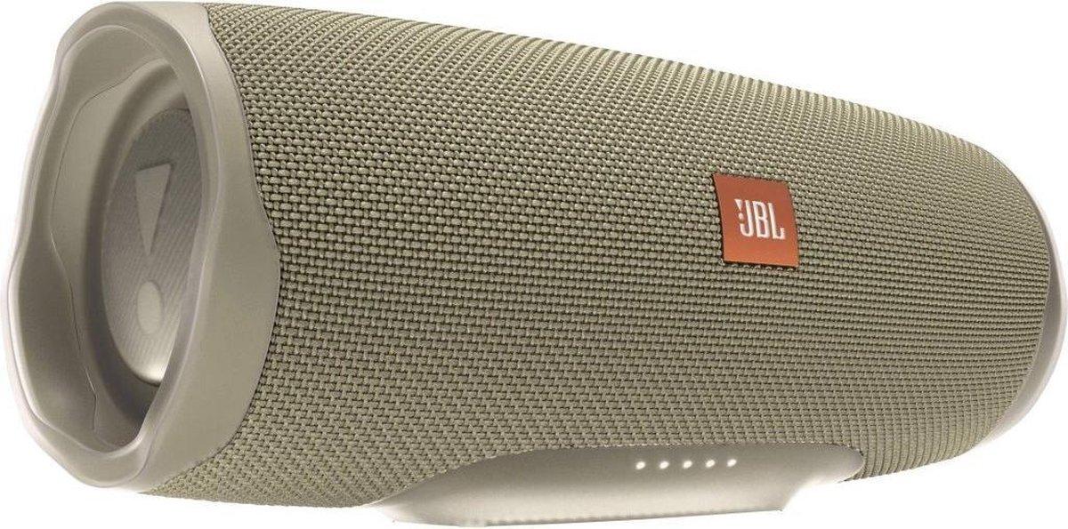 JBL Charge 4 Zand – Draagbare Bluetooth Speaker