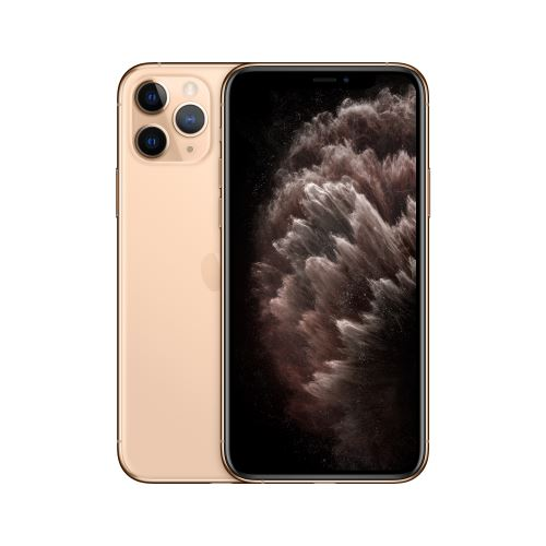 Apple iPhone 11 Pro 64GB 5.8″ Goud