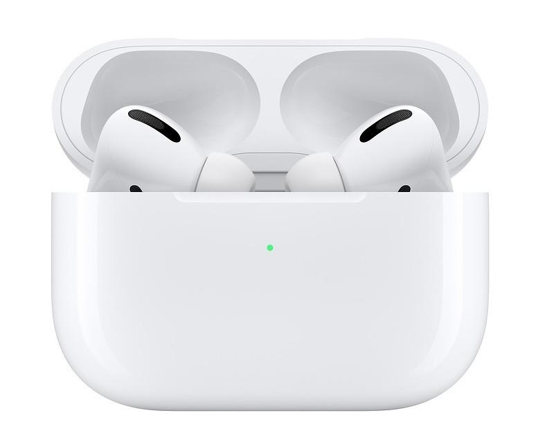 Apple AirPods Pro met draadloze oplaadcase In-ear oordopjes