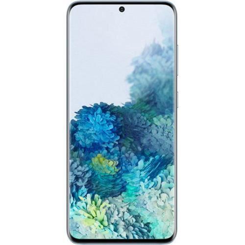 Galaxy S20 Plus LTE Dual SIM 128GB 8GB RAM SM-G985F/DS Cloud Bleu