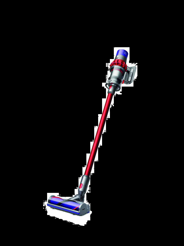 DYSON V10 Motorhead Steelstofzuiger