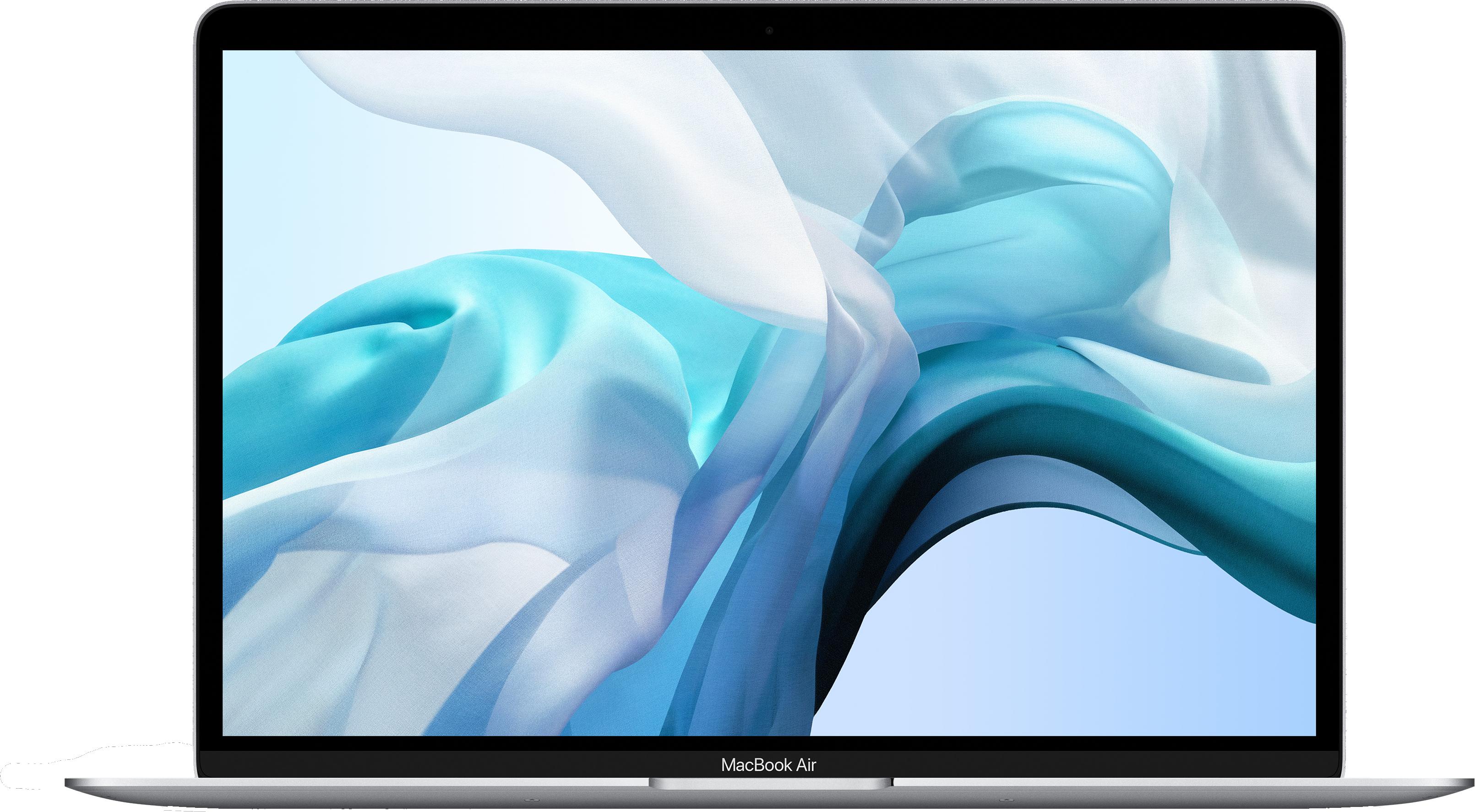 APPLE MacBook Air 13.3 (2020) – Zilver i3 8GB 256 GB