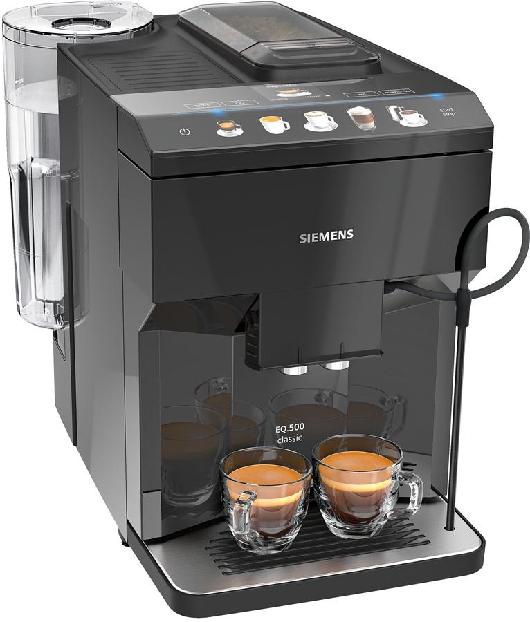 Siemens TP501R09 EQ.500 classic volautomaat koffiemachine