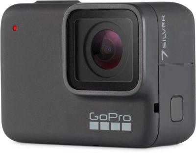 Caméra sport Gopro Hero 7 Silver