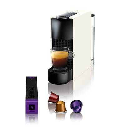 Nespresso Krups Essenza Mini XN1101 Koffiemachine