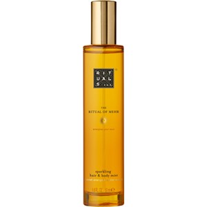 Rituals Collections The Ritual Of Mehr Hair & Body Mist 50 ml