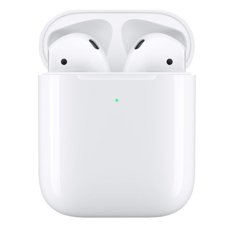 Apple AirPods 2019 With Wireless Case