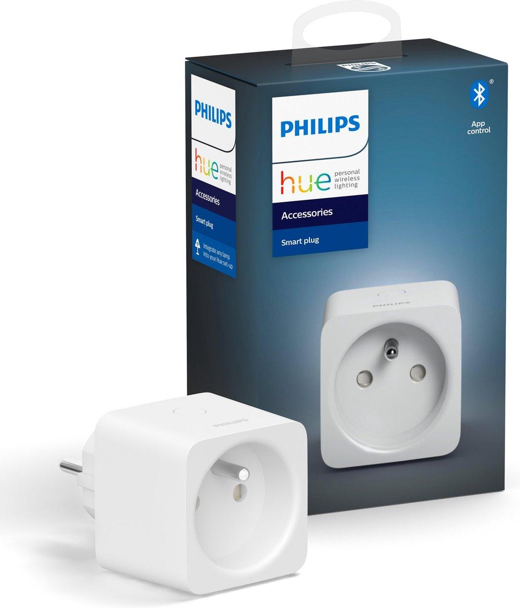 Philips Hue – Smart plug – België