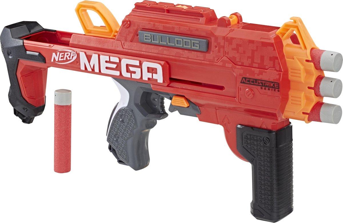 NERF Mega Bulldog – Speelgoedblaster