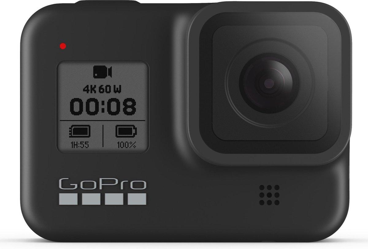GoPro HERO8 – Black