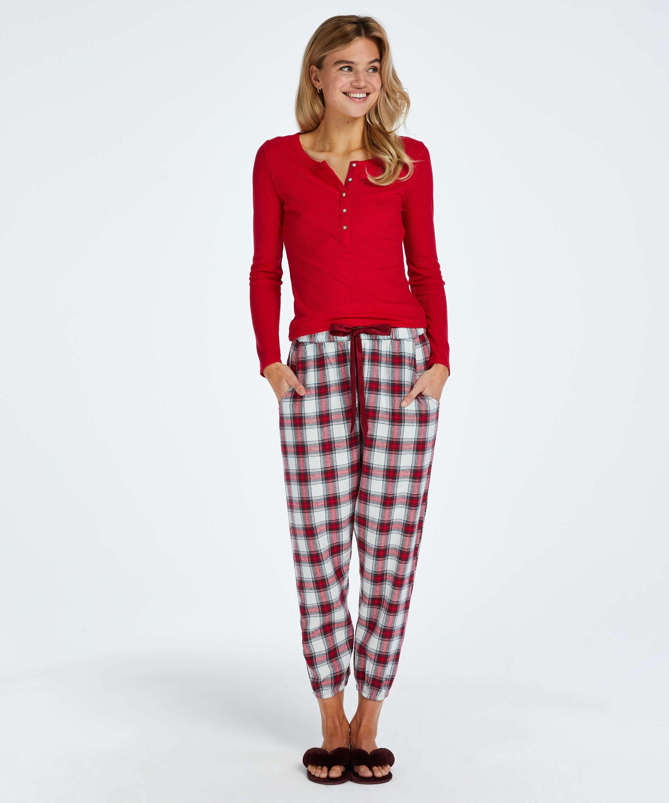 25% korting op pyjamas