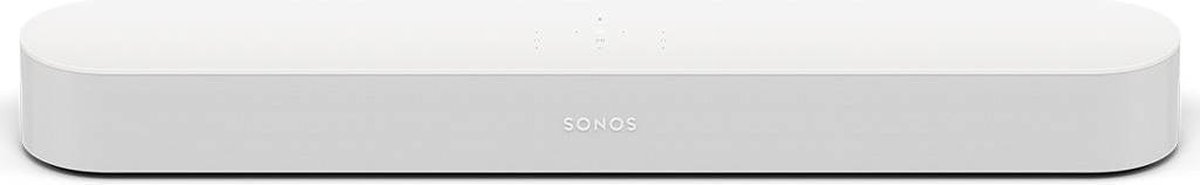 Sonos Beam – Soundbar – Wit