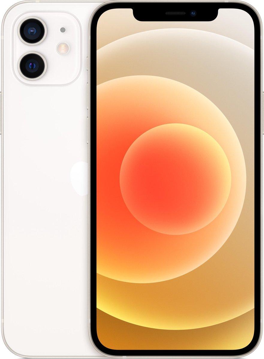 Apple iPhone 12 – 64GB – Wit