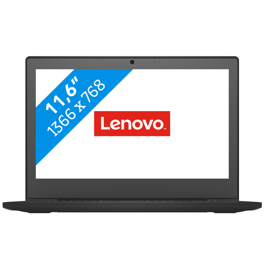 Lenovo Chromebook IdeaPad 3 11IGL05 82BA000QMB Azerty