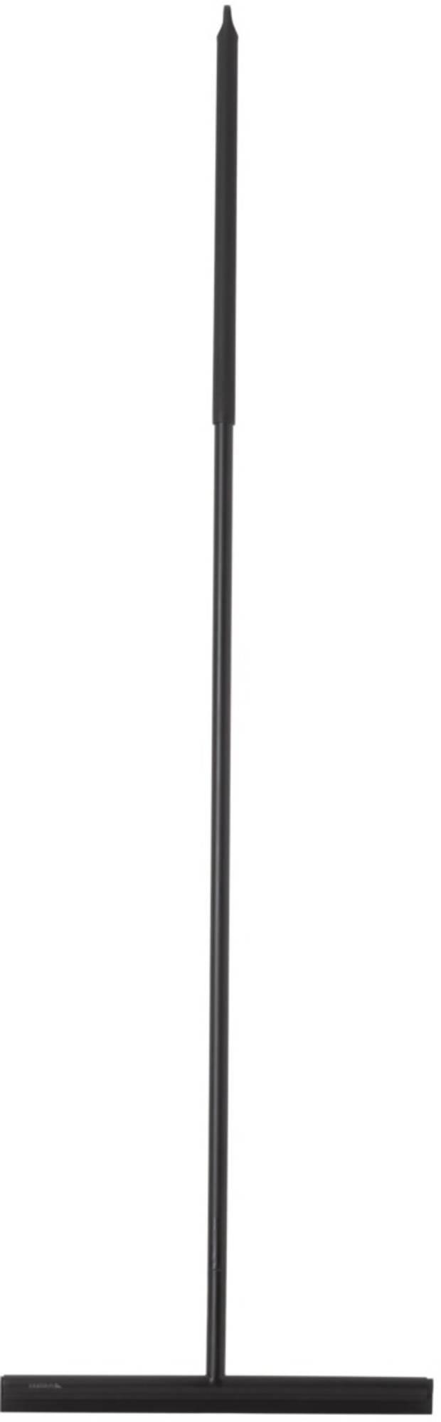 Sealskin Deluxe Vloerwisser 40 cm Zwart