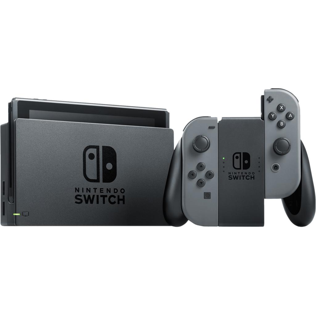 Nintendo Switch (2019 Upgrade) Grijs