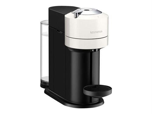 Cafetière à capsules Nespresso Vertuo Next 11706 1,1L Blanc