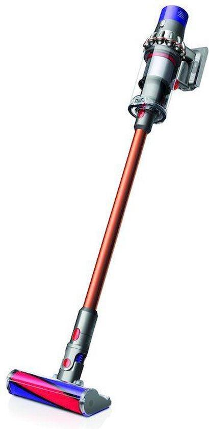 Dyson Steelstofzuiger Absolute 18.6 V - V10