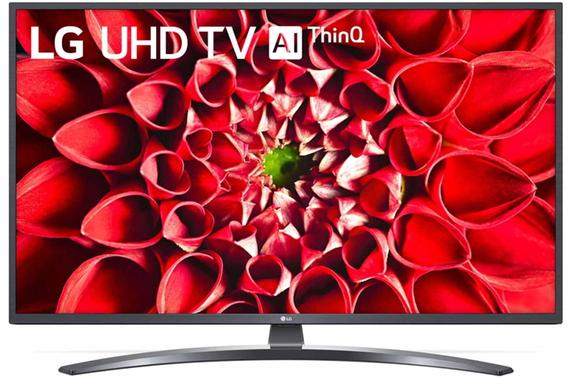 TV 4K 65UN74006LB – 65 inch