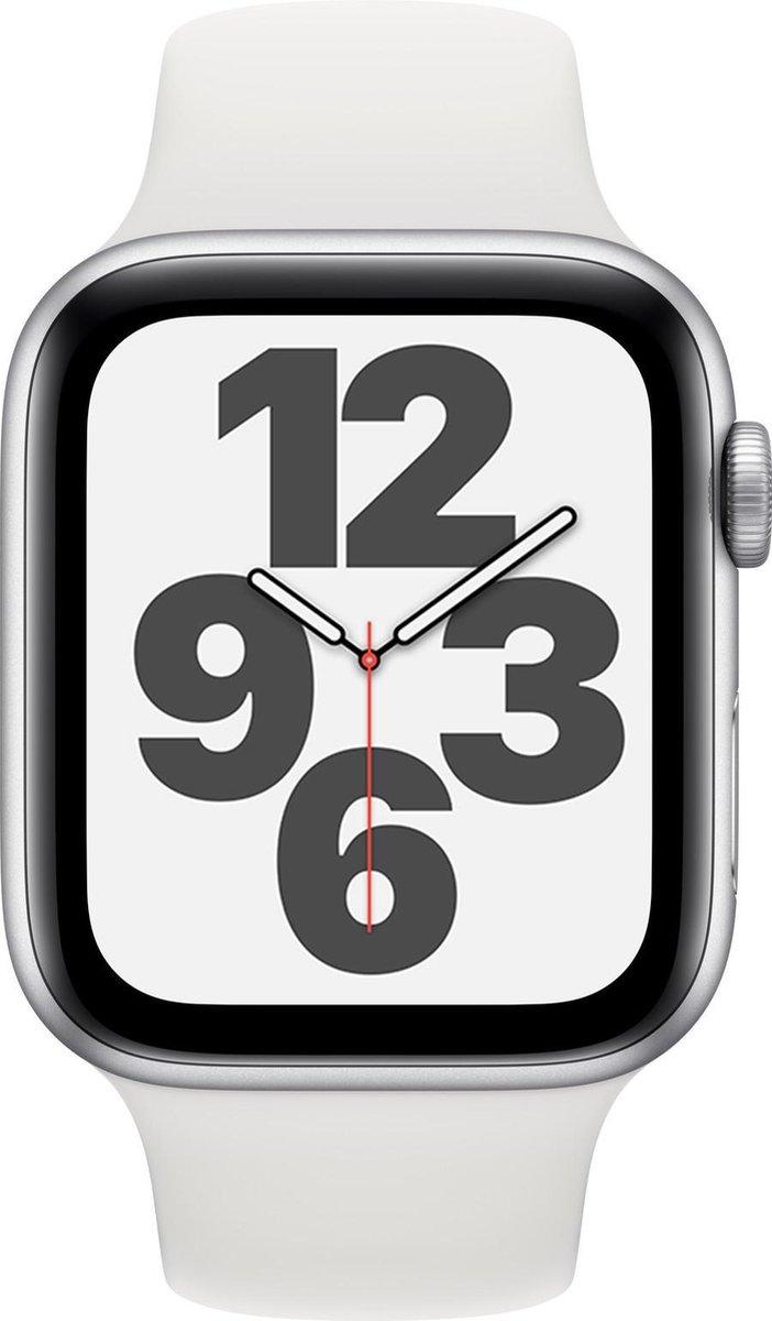 Apple Watch SE – 40mm – Zilver