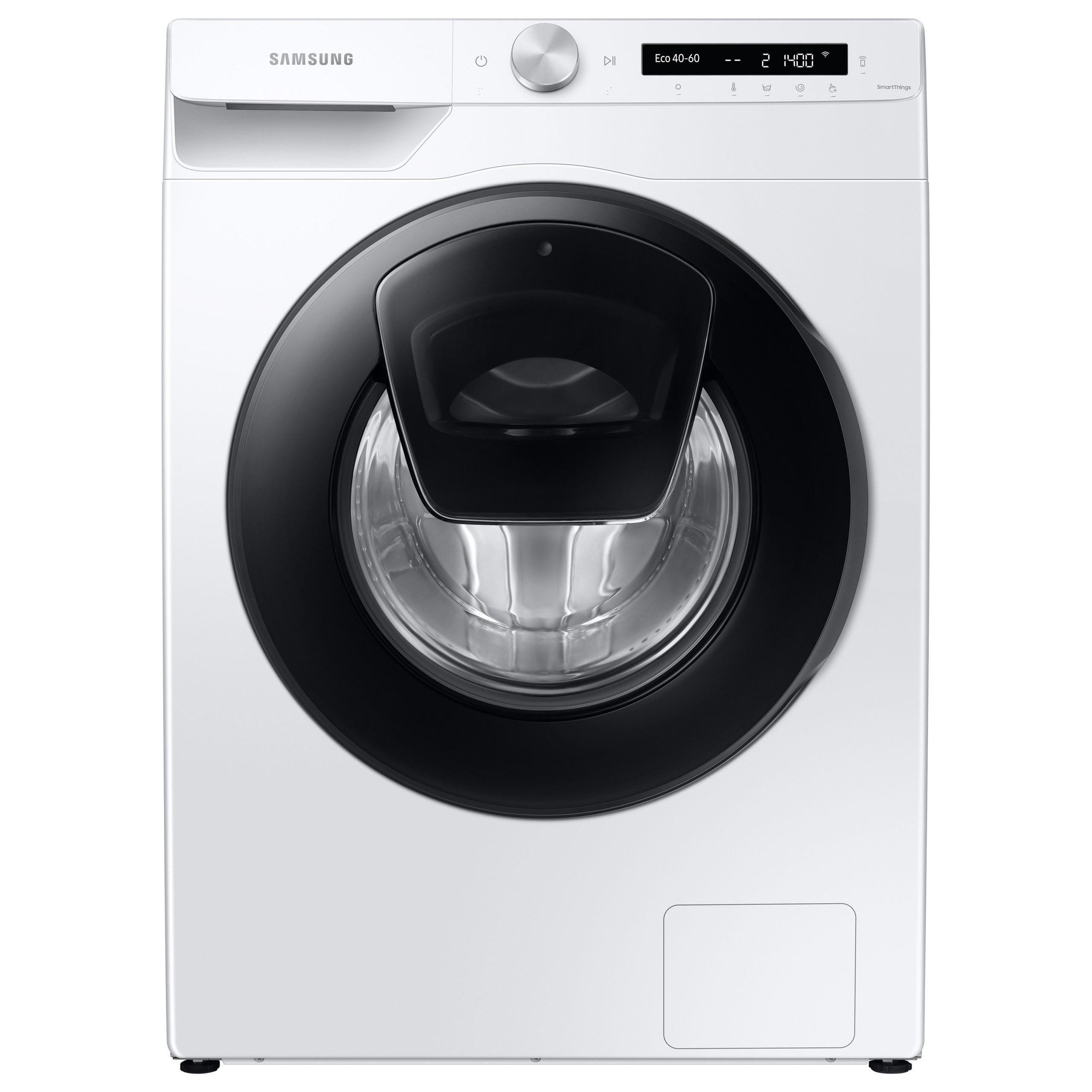 Samsung WW90T554AAW/S2 wasmachine