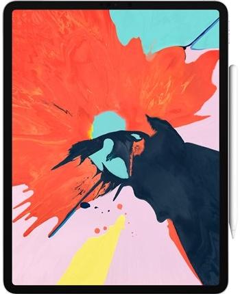 11-inch iPad Pro Wi-Fi – 1e generatie – tablet – 256 GB – 11″ IPS (2388 x 1668) – zilver