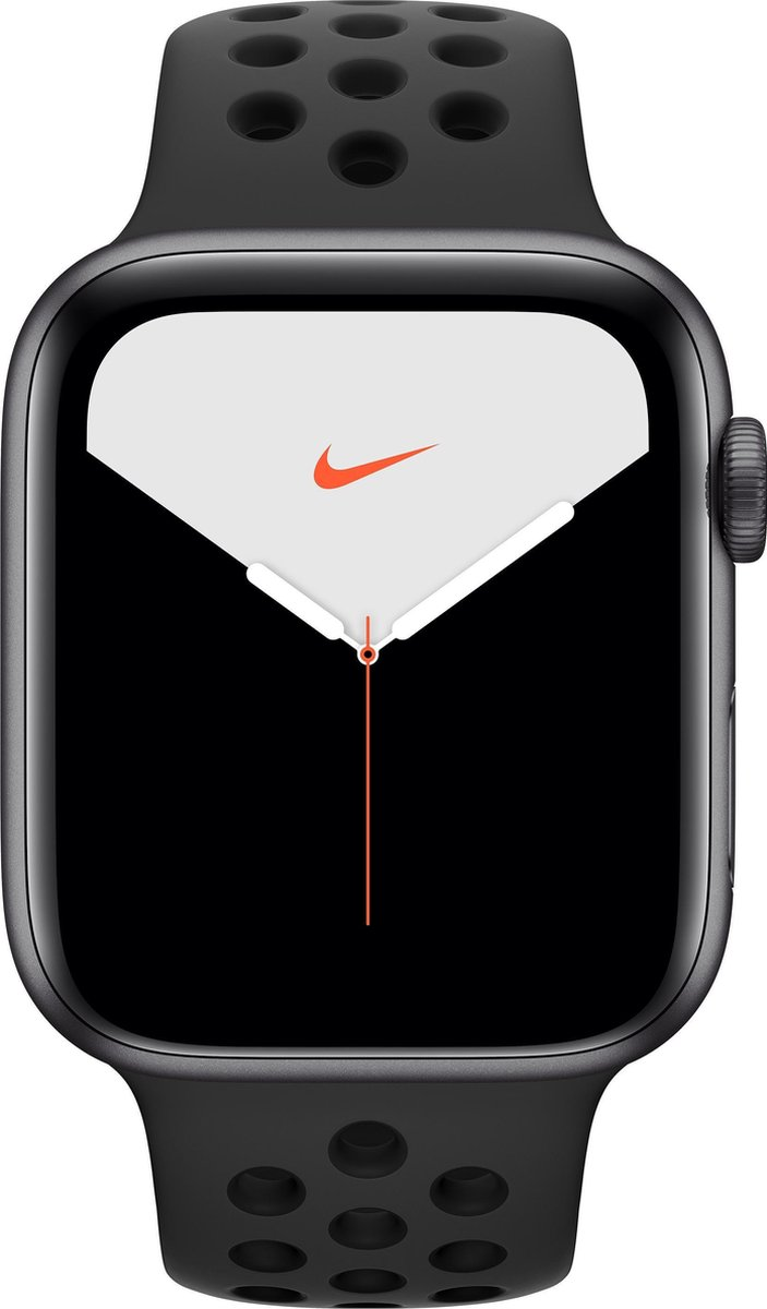 Apple Watch Series 5 Nike – Smartwatch – 40mm – Spacegrijs